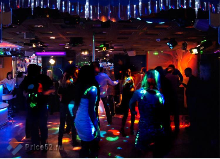 Фото с ночных клубов рязани ночной клуб ростова видео