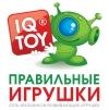 """Магазин детских игрушек """"ПРАВИЛЬНЫЕ ИГРУШКИ"""", город Рязань"""