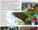 ООО Промышленные альпинисты, город Рязань