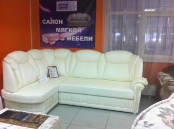 """В мебельном салоне """"Вияна"""" скидки на выставочные образцы Рязань"""