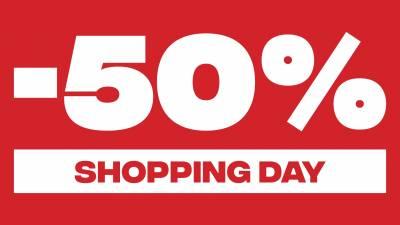 День шопинга в Quiksilver. Скидки до -50%. Рязань