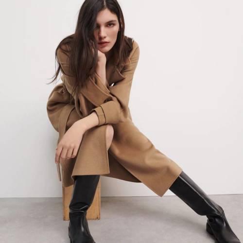 Скидки на пальто Рязань