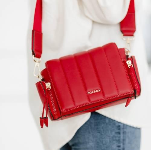 Скидки на сумки в MILANA Рязань