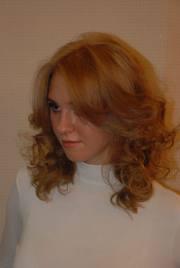 Причёска, город Рязань