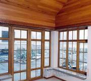 Ламинированные окна и входная группа, город Рязань