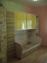 Детская комната (квартира на ул. Радищева), город Рязань