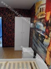 Подростковая комната для девочки (ул. Сенная), город Рязань