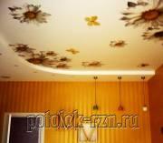 Натяжной потолок, город Рязань