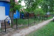Забор, город Рязань