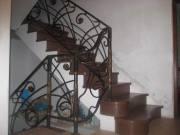Лестница, город Рязань