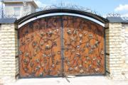 Ворота, город Рязань