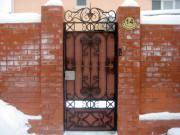 Дверь, город Рязань