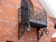 Балкон, город Рязань