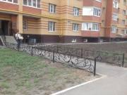 Кованые перила и ограждения, город Рязань