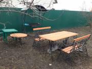 Садовая мебель, город Рязань