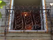 Французкий балкон, город Рязань
