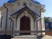 Крыльцо, город Рязань