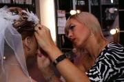 Свадебный макияж, город Рязань