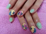 Дизайн ногтей, город Рязань