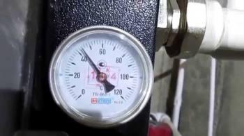 Уменьшаем расход газа в доме