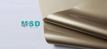 Пленка MSD или как выбрать полотно для натяжных потолков?
