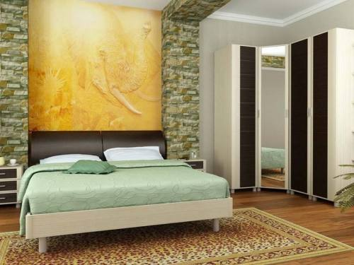 Спальня Камелия, город Рязань