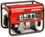 Генератор бензиновый Энерго ЭА 6500 (ELEMAX SH 6500), город Рязань