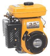 Бензиновый двигатель Robin Subaru EY15-3D, город Рязань