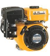 Бензиновый двигатель Robin Subaru EХ13D, город Рязань