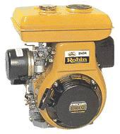 Бензиновый двигатель Robin Subaru EH34D, город Рязань