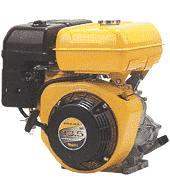 Бензиновый двигатель Robin Subaru EH41D, город Рязань
