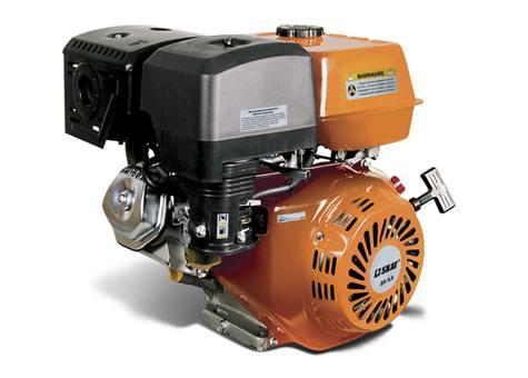 Двигатель бензиновый SKAT ДБ-5,9, город Рязань