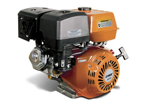 Двигатель бензиновый SKAT ДБ-9,5, город Рязань