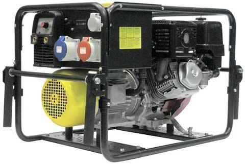 Комбинированный сварочный аппарат (агрегат) Eisemann S6410(E), город Рязань