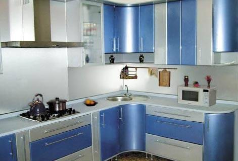 Кухня, город Рязань