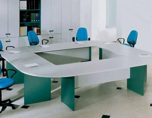 """Офисная мебель для персонала """"NET"""", город Рязань"""