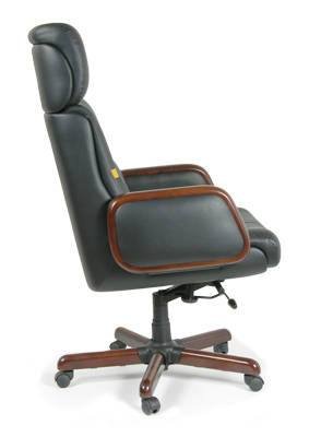 Кресло руководителя CH 417, город Рязань