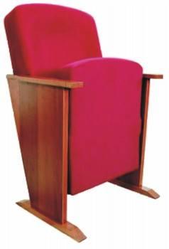 Кресло театральное КД - 114, город Рязань