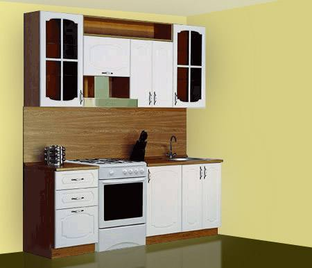Кухня «Олеся», город Рязань