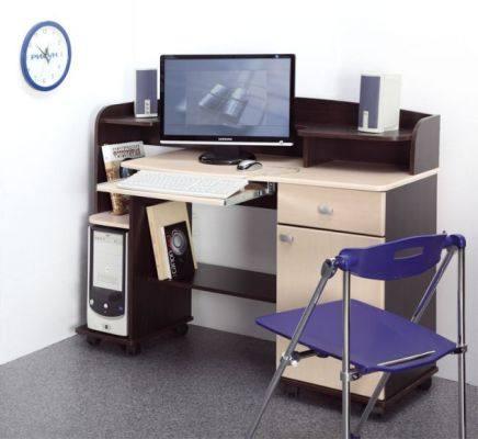 Стол компьютерный Coaster-5, город Рязань