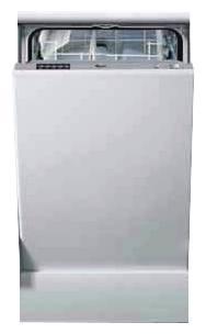 Посудомоечная машина Whirlpool ADG 145, город Рязань