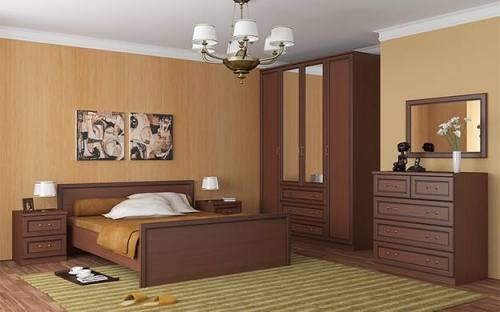 Спальня Волга, город Рязань