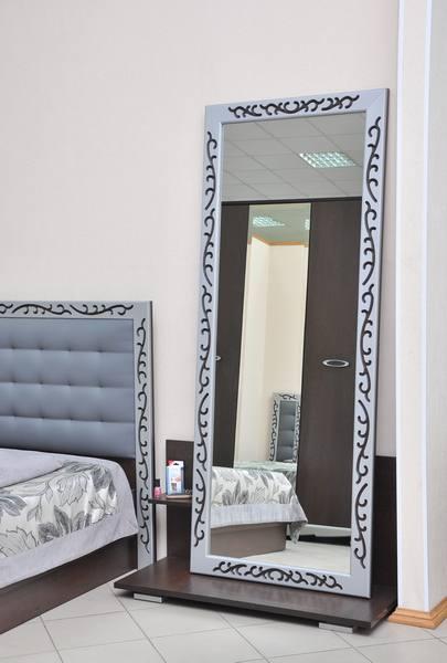 Зеркало напольное-2, город Рязань