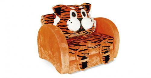Детский мини-диван, город Рязань