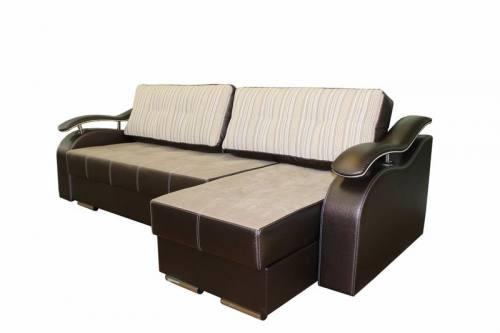 Угловой диван «Роял», город Рязань