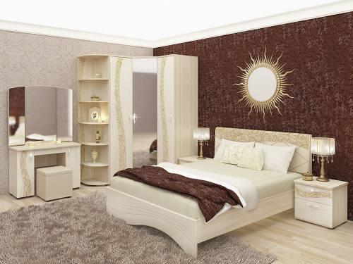 Спальня Соната, город Рязань