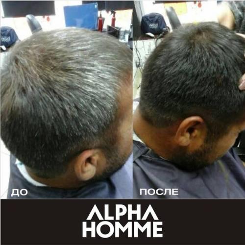 Восстановление натурального цвета волос за 10 минут!, город Рязань