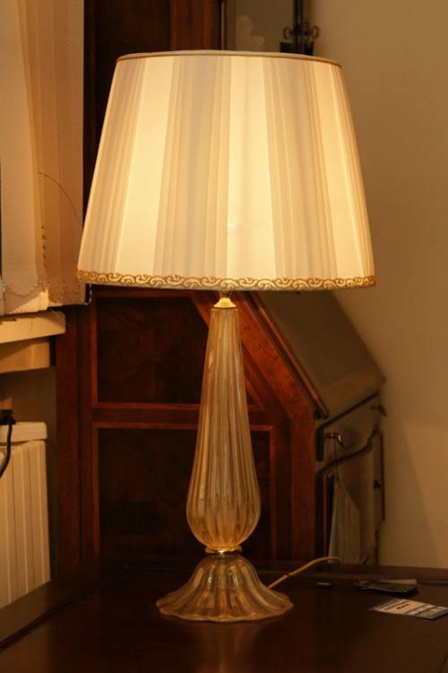Настольная лампа, город Рязань
