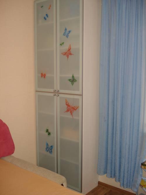 шкаф для детской, город Рязань
