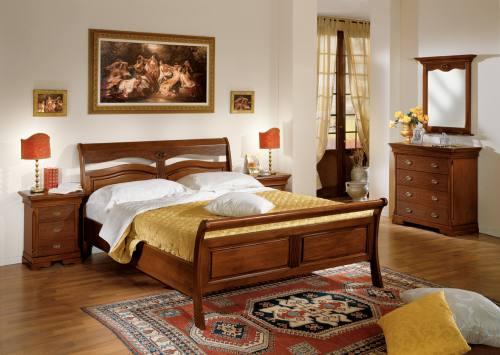 Спальня Италия, город Рязань